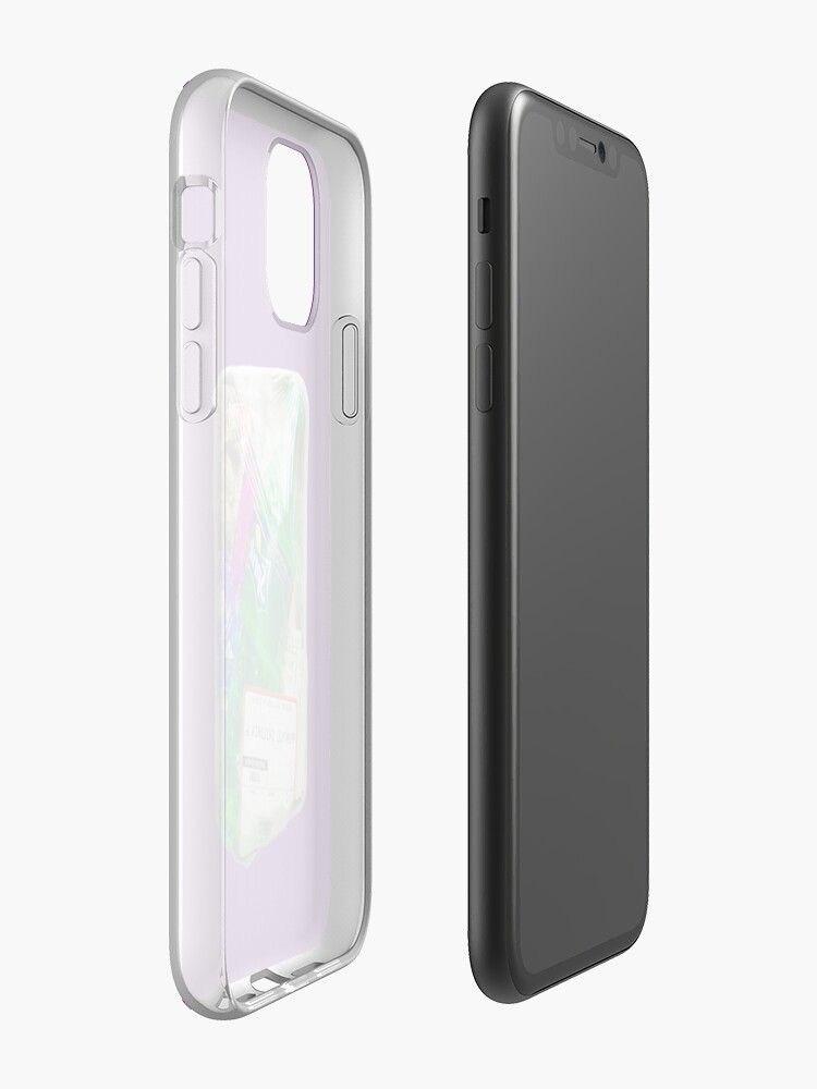Coque iPhone « Essentiel », par CapitalDoom47