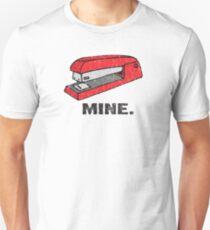 Vintage Red Stapler Unisex T-Shirt