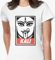 Kali Women's Fitted T-Shirt