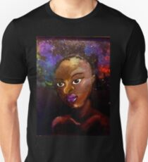 Queen of the Night Unisex T-Shirt