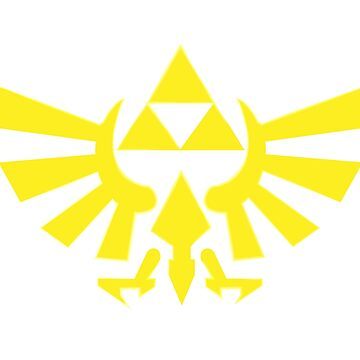 Triforce by corcora2
