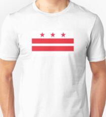 DC Flag Unisex T-Shirt