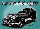 The All New Buick TrailMaster Special for 1950 by ChasSinklier