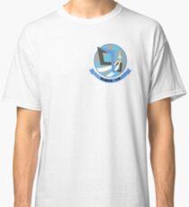Mobius Insignia Classic T-Shirt