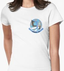Mobius Insignia Women's Fitted T-Shirt
