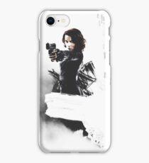 Marvel's Black Widow iPhone Case/Skin