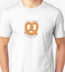 The Office: Pretzel Day Unisex T-Shirt