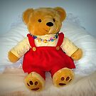 Mrs. Bear called Betsy by EdsMum