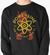 Powerline Pullover