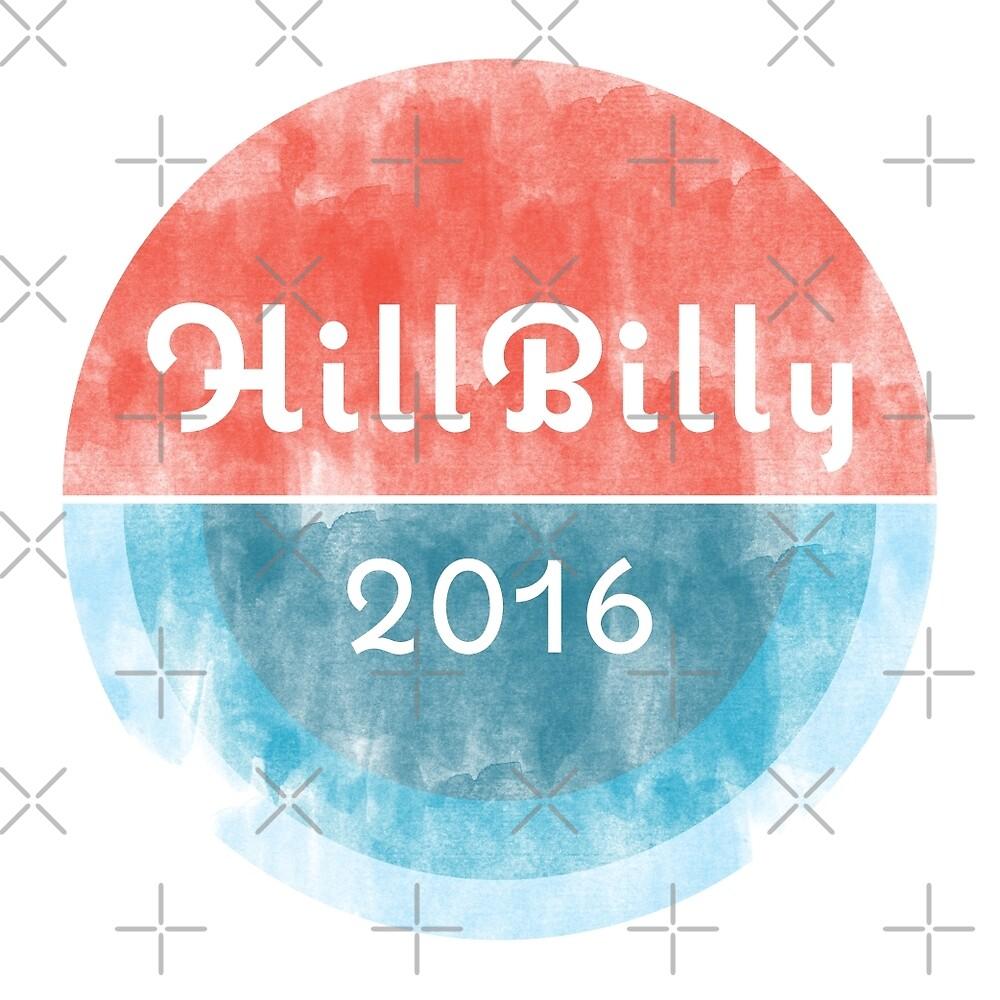HillBilly 2016 by depresident