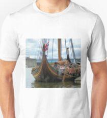 Sneak Up On The Dragon Unisex T-Shirt