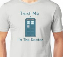 Trust Me - Doctor Who Unisex T-Shirt