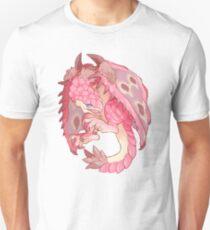 Pink Rathian Unisex T-Shirt