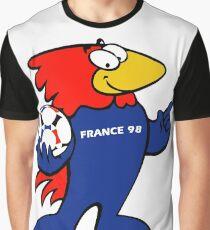Footix Graphic T-Shirt
