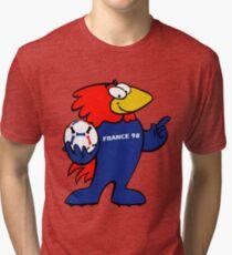 Footix Tri-blend T-Shirt