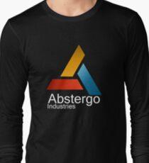 Abstergo Industries (AC) Long Sleeve T-Shirt