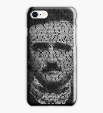 The Raven - Edgar Allan Poe iPhone Case/Skin