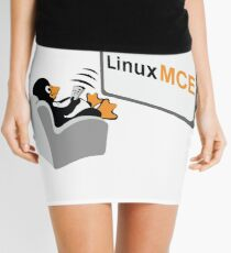 Linux Mini Skirt