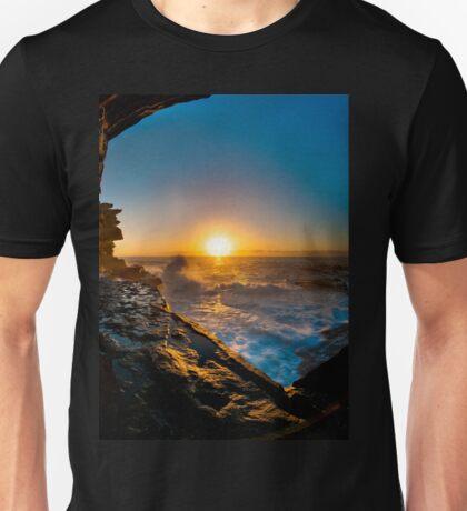 Shark Point sunrise T-Shirt