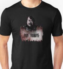 Marco Polo: PAY TRIBUTE TO KUBLAI (Dark) T-Shirt