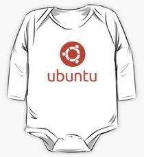 Ubuntu One Piece - Long Sleeve