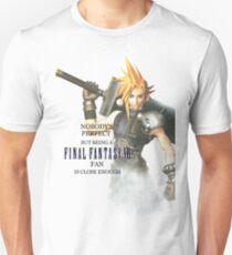 Being A FFVII Fan T-Shirt