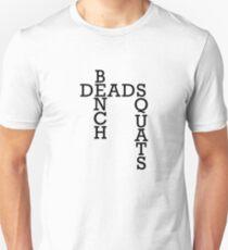The Lifts T-Shirt