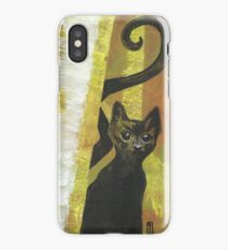 absorbed iPhone Case/Skin