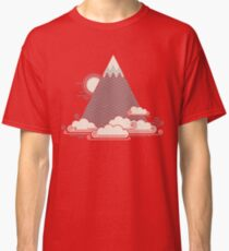 Cloud Mountain Classic T-Shirt