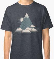 Camiseta clásica Cloud Mountain