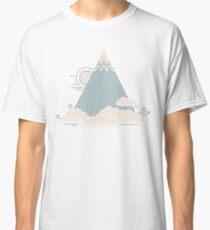 Cloud Mountain Classic T-Shirt