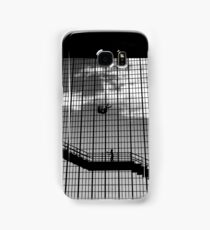She had no weight Samsung Galaxy Case/Skin