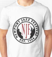 Newport Jazz Festival 2016 new T-Shirt
