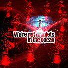 « Muse - Droplets in ocean » par clad63