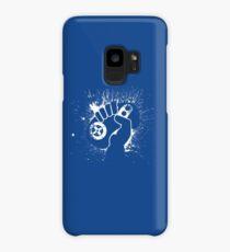 Sega Genesis Controller Splat Case/Skin for Samsung Galaxy