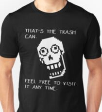 Papyrus - Undertale Quotes T-Shirt