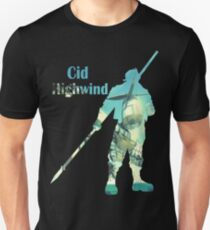 Cid Highwind T-Shirt