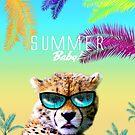 Summer baby! by Vinchenko