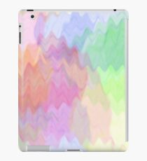 Pastel Colours iPad Case/Skin
