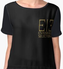 Tower of God - Evankhell Selection  Women's Chiffon Top