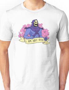 I AM NOT NICE Unisex T-Shirt