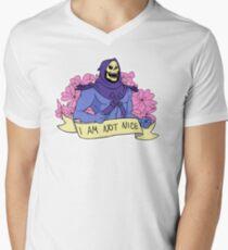 I AM NOT NICE Men's V-Neck T-Shirt