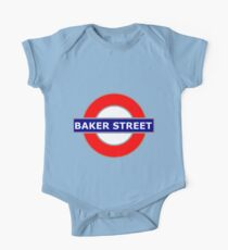 Baker Street 578 Kids Clothes