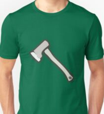 The Axe - SO HISPTER!! T-Shirt