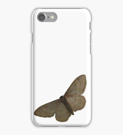 Seen from Below iPhone Case/Skin
