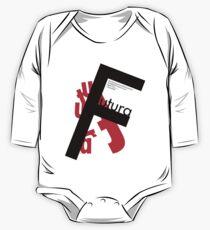Futura II One Piece - Long Sleeve