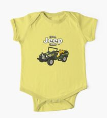 It's a Jeep Thing! One Piece - Short Sleeve