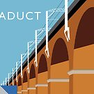 STOCKPORT - Viaduct by exvista
