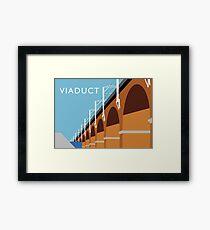 STOCKPORT - Viaduct Framed Print