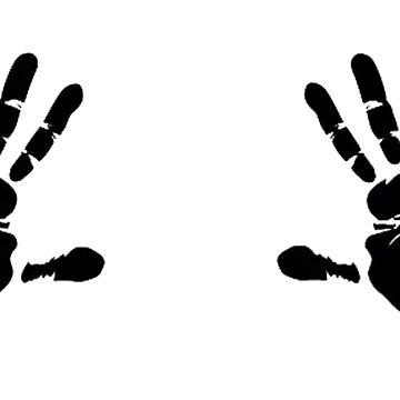 Hands by boyinkus
